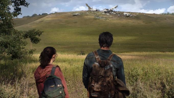 اولین تصویر سریال Last Of Us