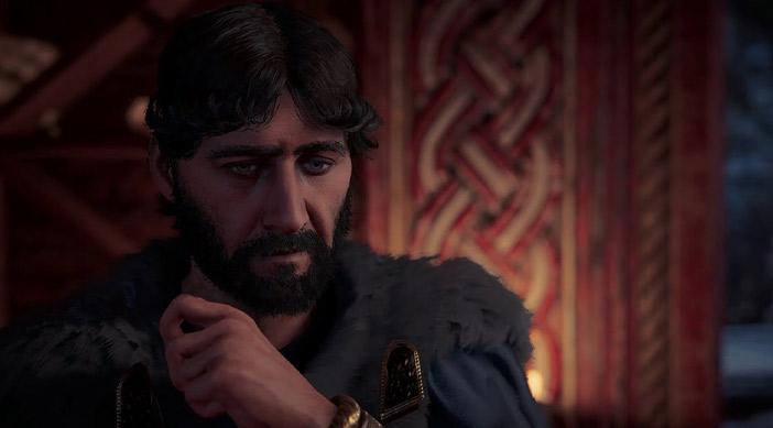 راهنمای بازی Assassins Creed Valhalla : ماموریت This Son of Jorvik