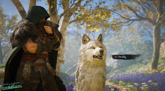 راهنمای بازی Assassins Creed Valhalla : ماموریت A Little Problem