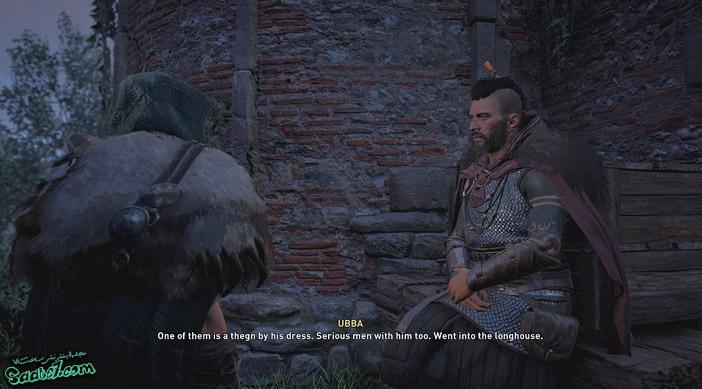 راهنمای بازی Assassins Creed Valhalla : ماموریت Let Them Eat Ashes