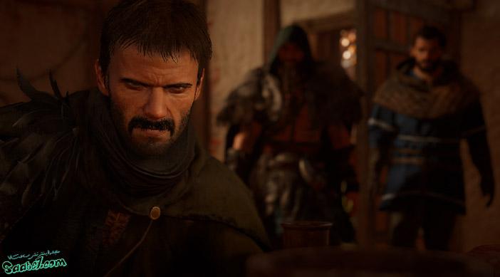 راهنمای بازی Assassins Creed Valhalla : ماموریت Man of Mystery