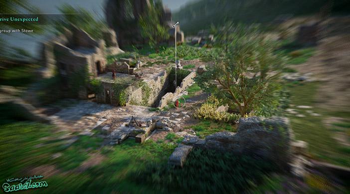 راهنمای بازی Assassins Creed Valhalla : آیتمها و موارد مخفی منطقه Southsexe