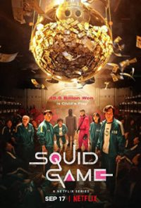 سریال کره ای Squid Game